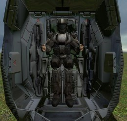 pre-posed_odst_drop_pod.zip For Garry's Mod Image 2