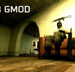 Dear GMod SWep Pack: Release 3 For Garry's Mod Image 1