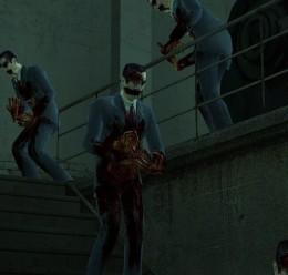 zombiegman.zip For Garry's Mod Image 2