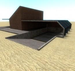gm_flatdessert_construct.zip For Garry's Mod Image 1