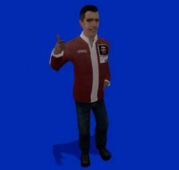 internetianer's_personal_model For Garry's Mod Image 1