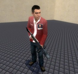 internetianer's_personal_model For Garry's Mod Image 3