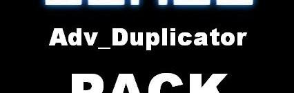dEn00 Adv_Duplicator PACK