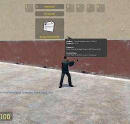 russianrouletteswepv2.zip For Garry's Mod Image 2