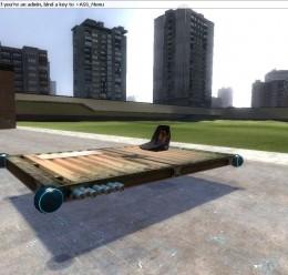hover_car_v2.zip For Garry's Mod Image 1