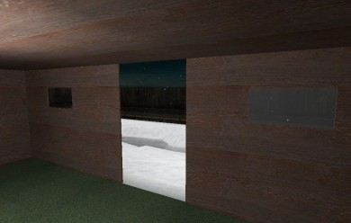 snowcabin.zip For Garry's Mod Image 1