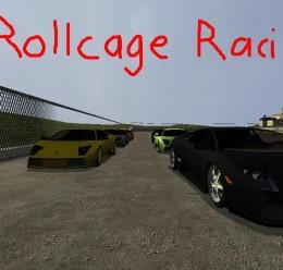 rollcage_car.zip For Garry's Mod Image 1