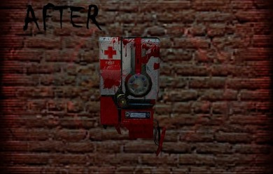 health_charger001.zip For Garry's Mod Image 2
