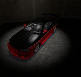 Bioshooter R34 RedBlack For Garry's Mod Image 2