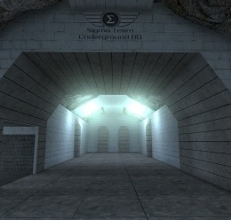 SigmaTM's underground HQ For Garry's Mod Image 1