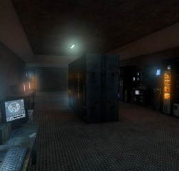 SigmaTM's underground HQ For Garry's Mod Image 2