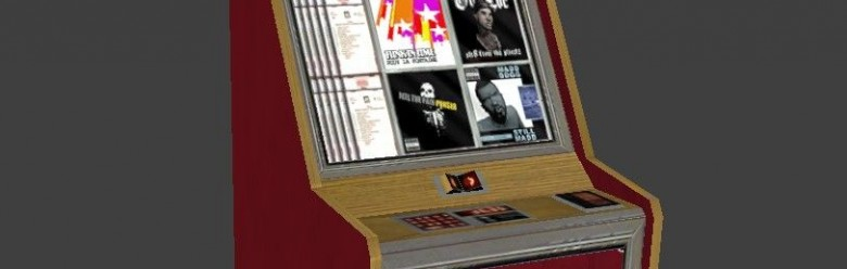 jukebox.zip For Garry's Mod Image 1