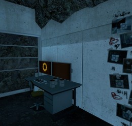 rp_aperture_ruins.zip For Garry's Mod Image 1