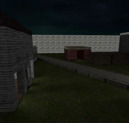 rp_small_town_night.zip For Garry's Mod Image 2
