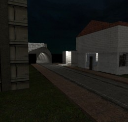 rp_small_town_night.zip For Garry's Mod Image 3