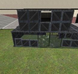 strider_defence_fort.zip For Garry's Mod Image 1