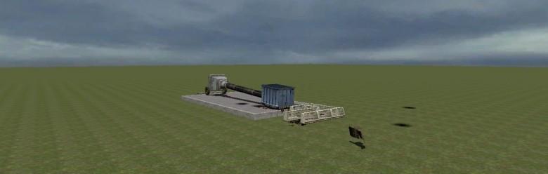 gm_flatgrass_catapult.zip For Garry's Mod Image 1
