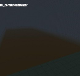gm_combineflatwater.zip For Garry's Mod Image 1