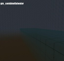 gm_combineflatwater.zip For Garry's Mod Image 2