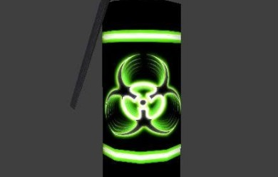 biohazard_grenada.zip For Garry's Mod Image 2