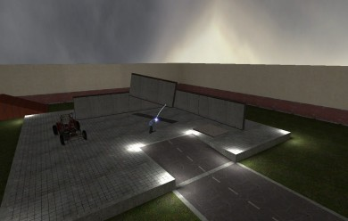 gm_bulding_house_v1.zip For Garry's Mod Image 1
