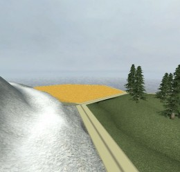 gm_hexisland.zip For Garry's Mod Image 3