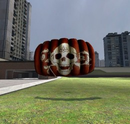 just_cause_chute.zip For Garry's Mod Image 1