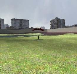just_cause_chute.zip For Garry's Mod Image 2