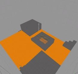 gm_orange_cube.zip For Garry's Mod Image 3