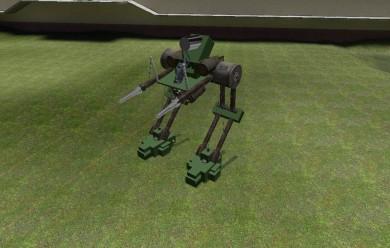 oden_mechwarrior.zip For Garry's Mod Image 1