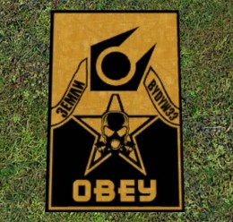 obey_spray.zip For Garry's Mod Image 1