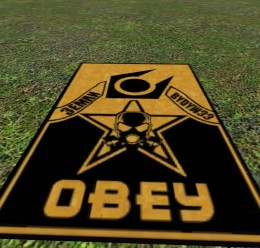 obey_spray.zip For Garry's Mod Image 2