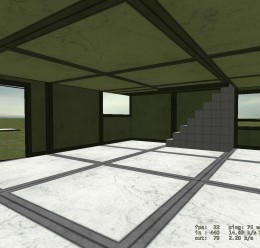 twostoryhouse.zip For Garry's Mod Image 3