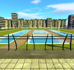 gm_openfields.zip For Garry's Mod Image 2