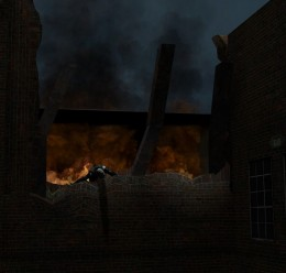 containment_beta.zip For Garry's Mod Image 2