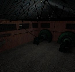 rp_rebelbase_night_beta.zip For Garry's Mod Image 1