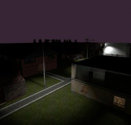 rp_rebelbase_night_beta.zip For Garry's Mod Image 3