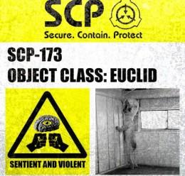 scp_173.zip For Garry's Mod Image 2