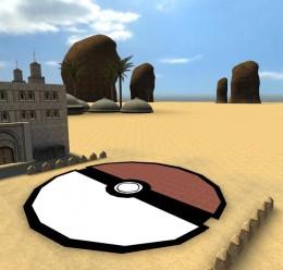 pokemon_desertplains.zip For Garry's Mod Image 1