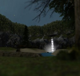gm_peaceforest.zip For Garry's Mod Image 1