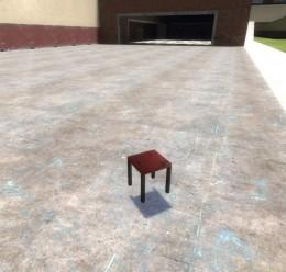 redtabletop.zip For Garry's Mod Image 3