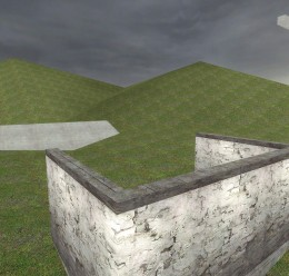 gm_edhillflatgrass.zip For Garry's Mod Image 2
