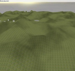 gm_edhillflatgrass.zip For Garry's Mod Image 3