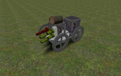 vehicles.zip For Garry's Mod Image 1
