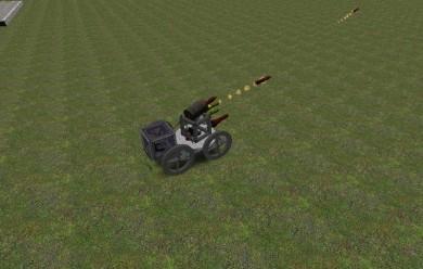 vehicles.zip For Garry's Mod Image 2