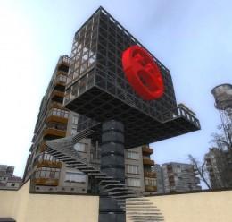 Garry's Tower_v2.zip For Garry's Mod Image 3