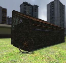 old_destructible_shack.zip For Garry's Mod Image 1