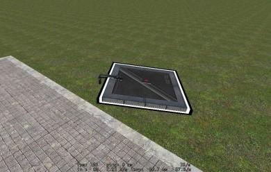 follower_landmine.zip For Garry's Mod Image 2