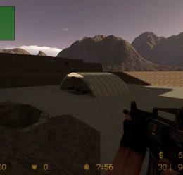 de_mountains_base_v1.zip For Garry's Mod Image 1