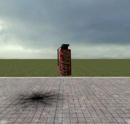 cola_grenade.zip For Garry's Mod Image 2